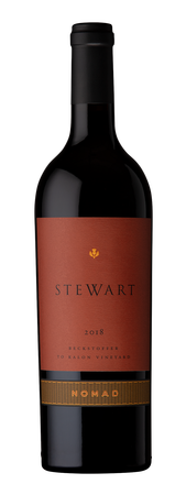 2018 Stewart NOMAD Beckstoffer To Kalon Vineyard